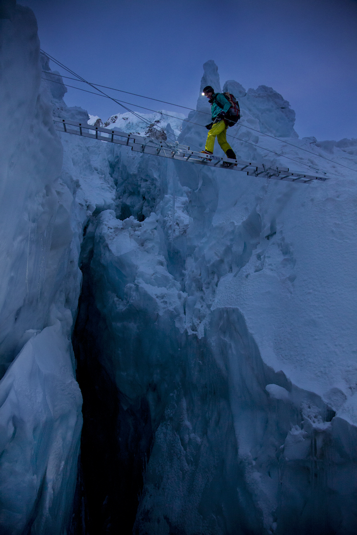 Rolex and National Geographic team up to explore earth's most extreme environments