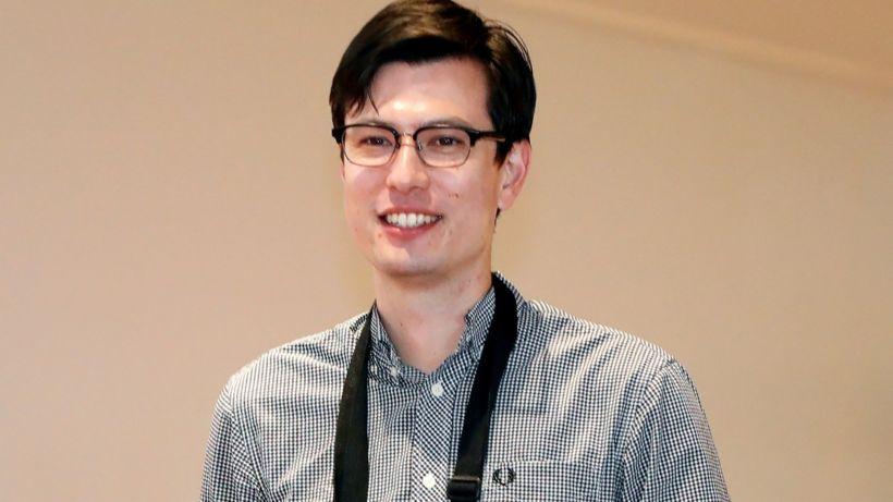 Alek Sigley: North Korea accuses Australian of 'spying'