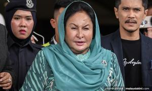 Court sets Nov 29 to hear Rosmah's bid to inspect assets