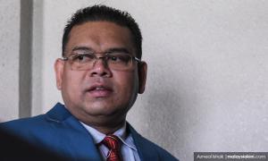 Lokman Adam to challenge court's leave on contempt proceedings against him