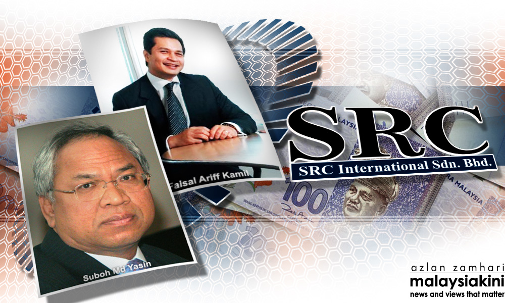 Nik Faisal, Suboh get discharge on financial statement case
