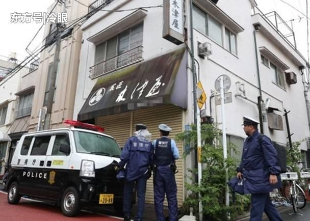 吓人!涉嫌杀害18岁女儿,日本甜品店老板在河边上吊亡