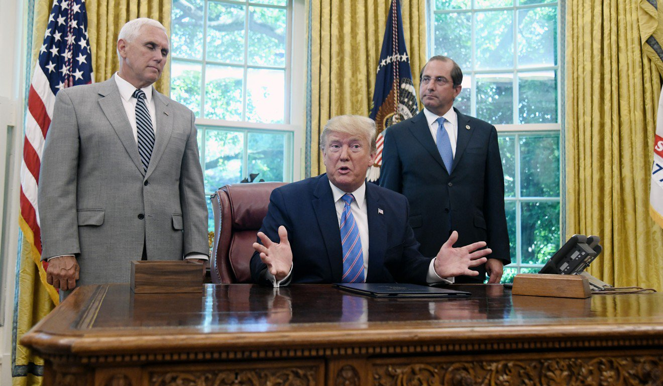'Clumsy and inept': top UK envoy in Washington Kim Darroch slams Donald Trump's 'chaotic' administration, warns it may 'crash and burn', media reports