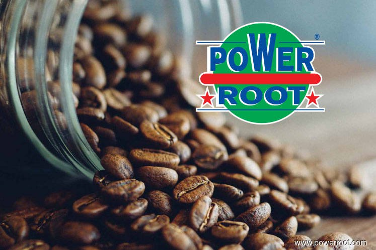Malaysia's top drinks stock Power Root eyes China for rainforest herbs coffee
