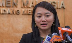 Yeoh singles out BN and PAS MPs for trying to defeat welfare budget