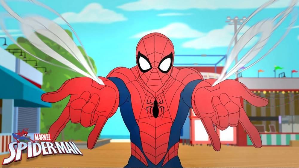 父亲申请欲将蜘蛛侠刻在爱儿墓碑!迪斯尼因这条铁规作出以下决定!