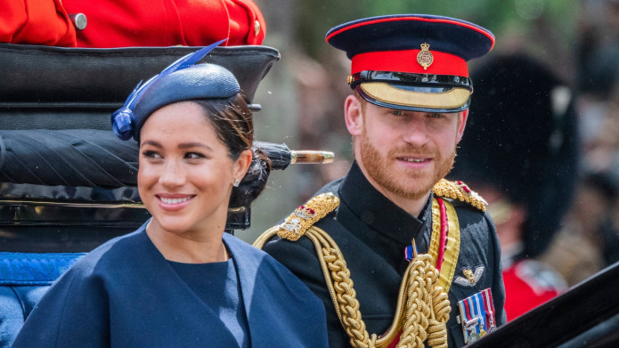 Prince Harry Is on a 'Different Planet' Since Marrying Meghan Markle — & It's a Good Thing