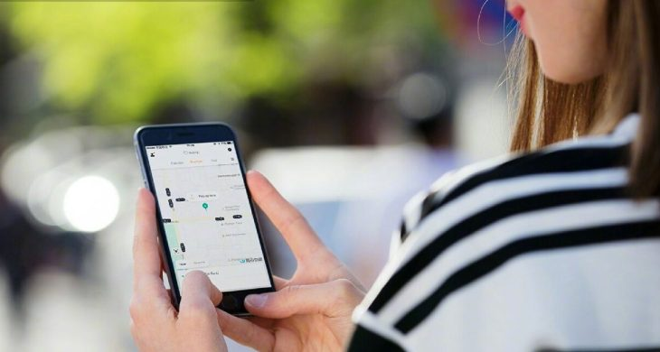 Meituan, Alibaba, and the new landscape of ride-hailing in China