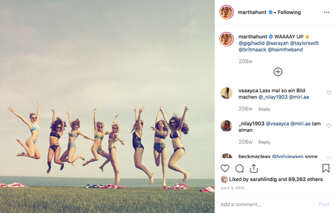 Why Taylor Swift's Fourth of July Party Didn't Happen in Rhode Island This Year