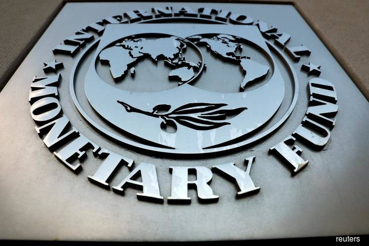IMF likely to downgrade global growth due to coronavirus — spokesman