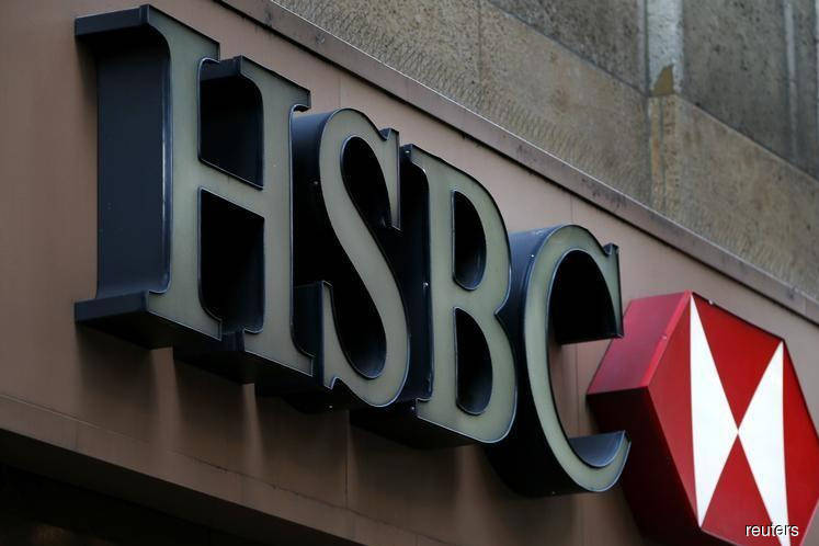 HSBC Malaysia bags seven awards from The Asset