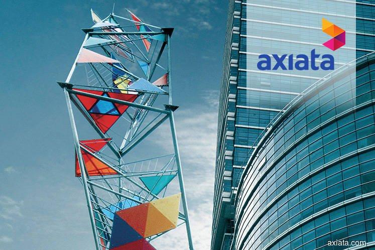 Axiata, Digi climb on bargain-hunting interest