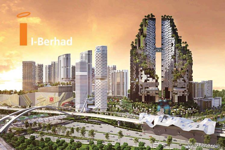 I-Bhd 2Q net profit down 51% as unbilled sales shrink