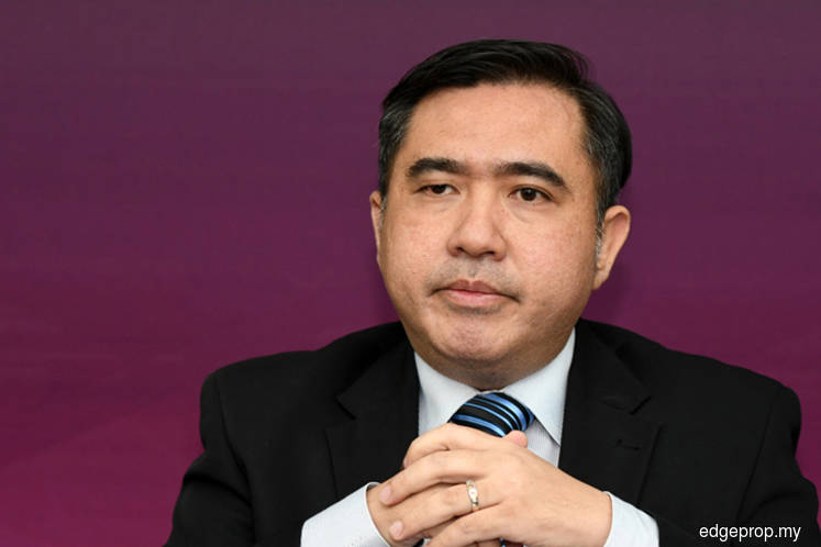 Don't use back road to form government, Anthony Loke tells BN