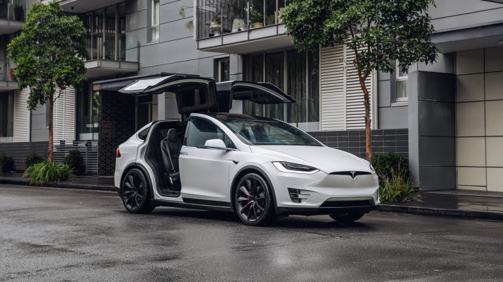 Tesla will not 'refresh' its Model S or Model X electric vehicles