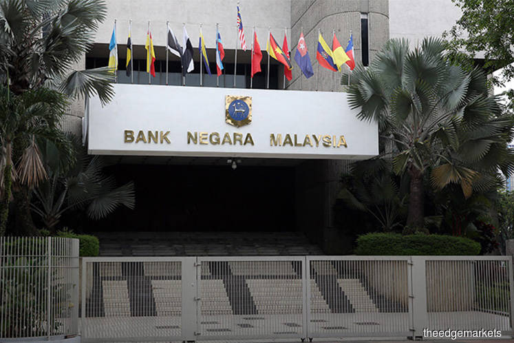 BNM identifies Maybank, CIMB, Public Bank as domestic systemically important banks