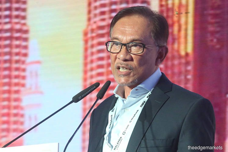 Govt needs to review national poverty rate — Anwar
