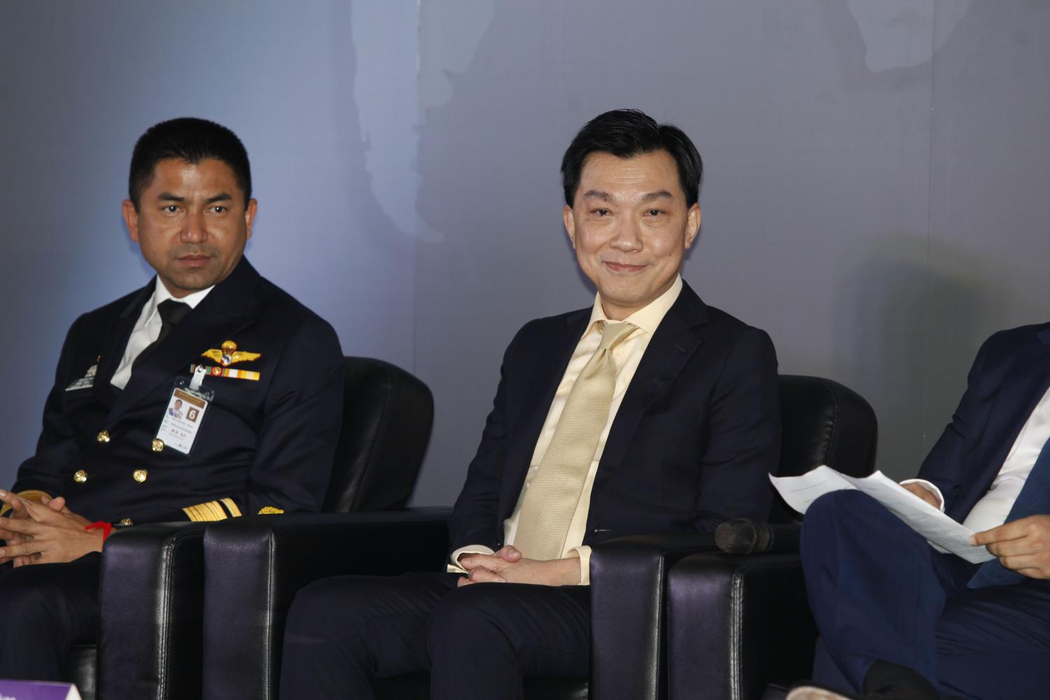 THAI may stick to renting after B156bn plane purchase axed