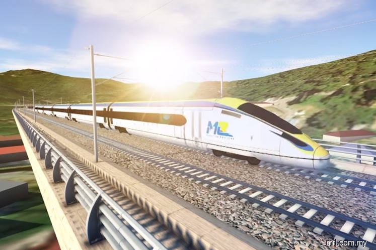 Malaysia's ECRL rail project owner MRL halts Chinese workers returning from Wuhan