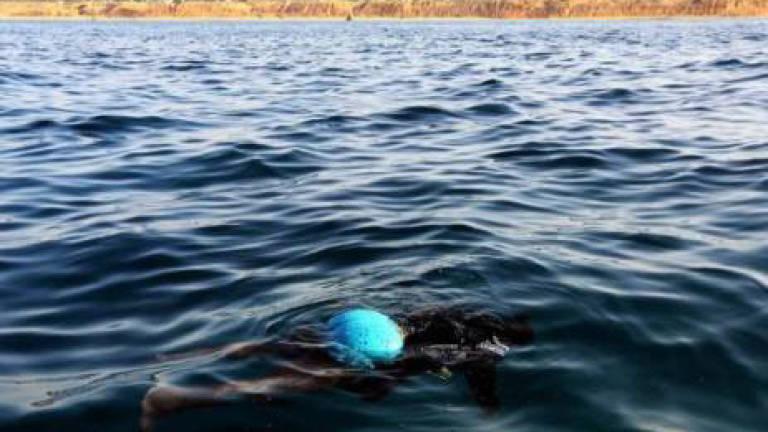 Teacher drowns in water-rafting incident in Kampar