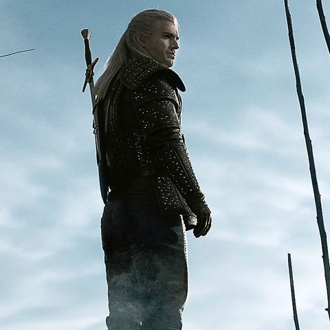 The Witcher Promises to Be Netflix's Response to Game of Thrones