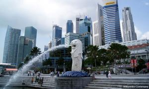 Singapore eases monetary policy for first time in 3 years