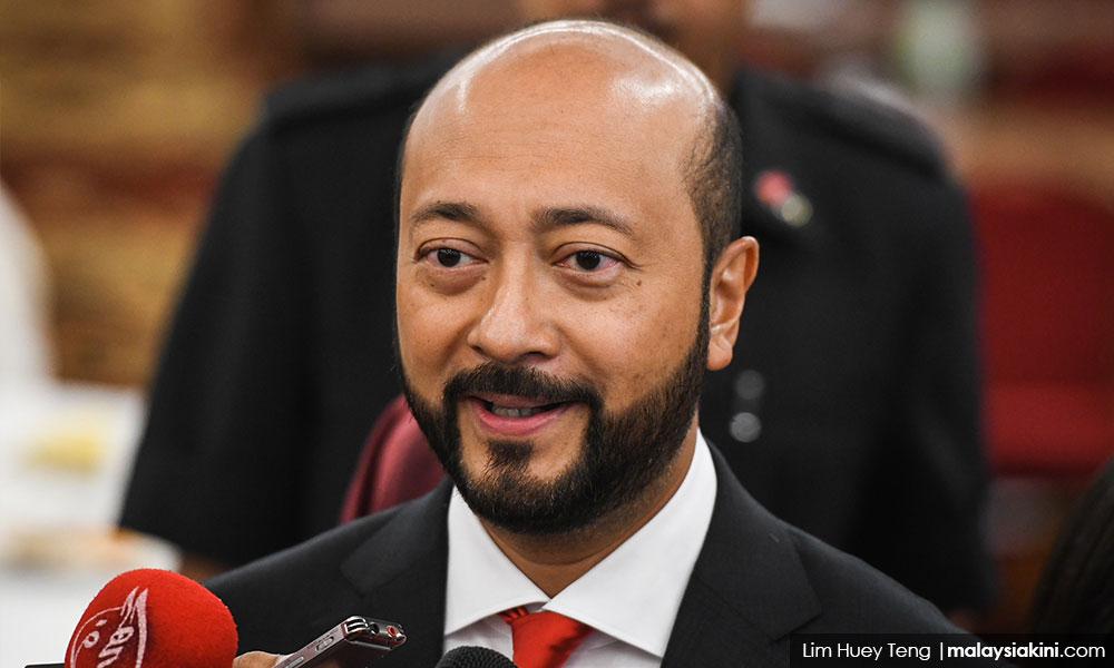 Don't get involved in activities of opposition parties, Kedah civil servants warned
