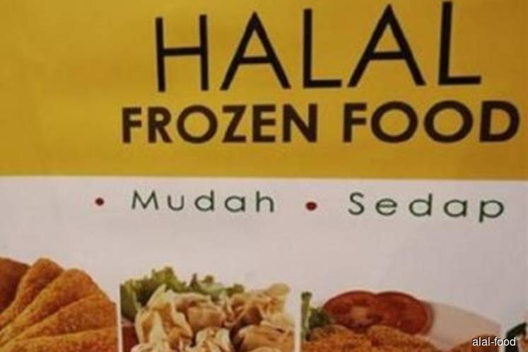 Malaysia's halal industry market value to reach RM614.36 bil by 2025
