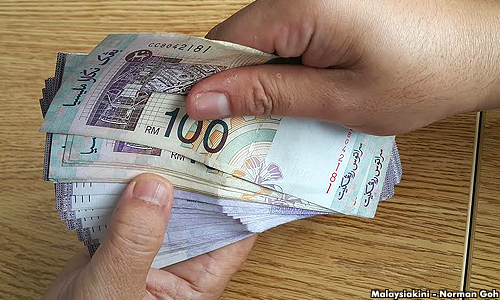 Greater transparency needed in govt's efforts to liberate M'sia from graft