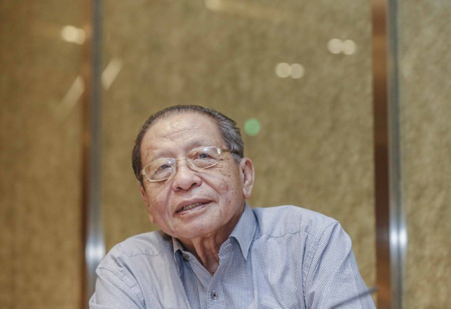 【火箭创党55周年】林吉祥吁全党上下 回归初期理想