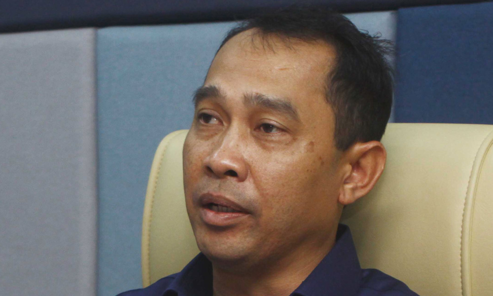 Police reports lodged over claims of cover-up in Perak exco's case