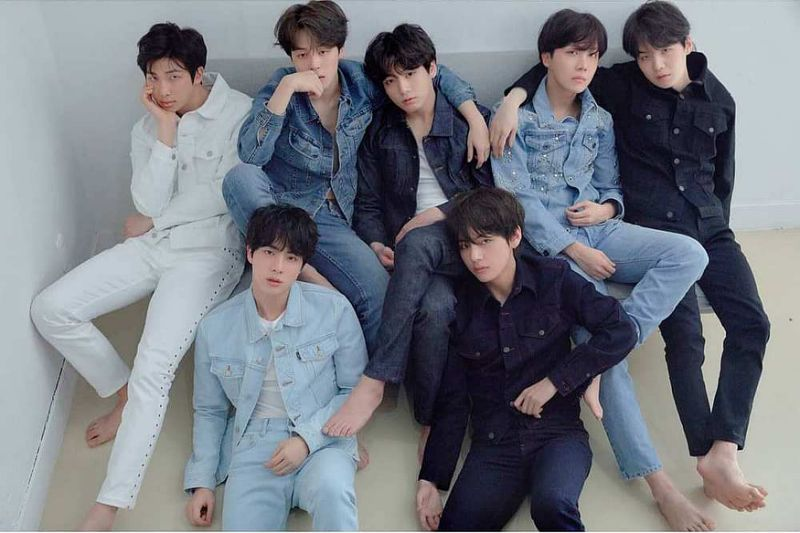 K-pop's BTS accused of condoning human rights abuse with Saudi Arabia concert
