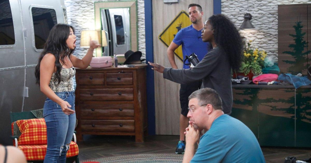 Big Brother recap: Nick considers a bold move as HOH