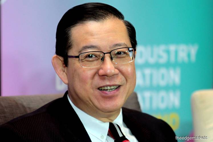 Positive reports by World Bank, IMF reflect confidence in country's economic performance: Lim