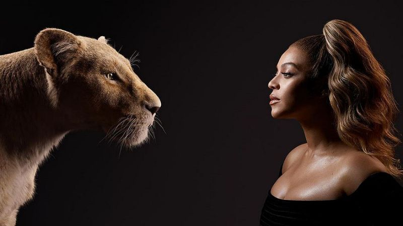 Jacky Cheung to 'duet' with Beyonce on 'The Lion King' theme song for Chinese release