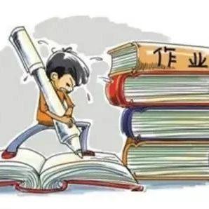 中国式作业,别把每个孩子都当天才?