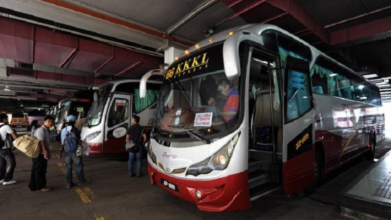 Free bus service now available in Jempol