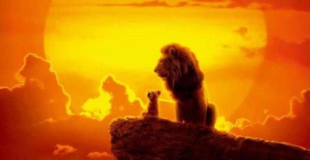 """看""""真狮""""版《狮子王》之前,你应该知道的事"""