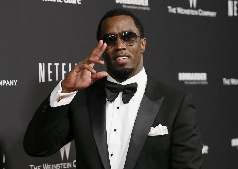 Diddy and MTV relaunching TV show 'Making The Band'