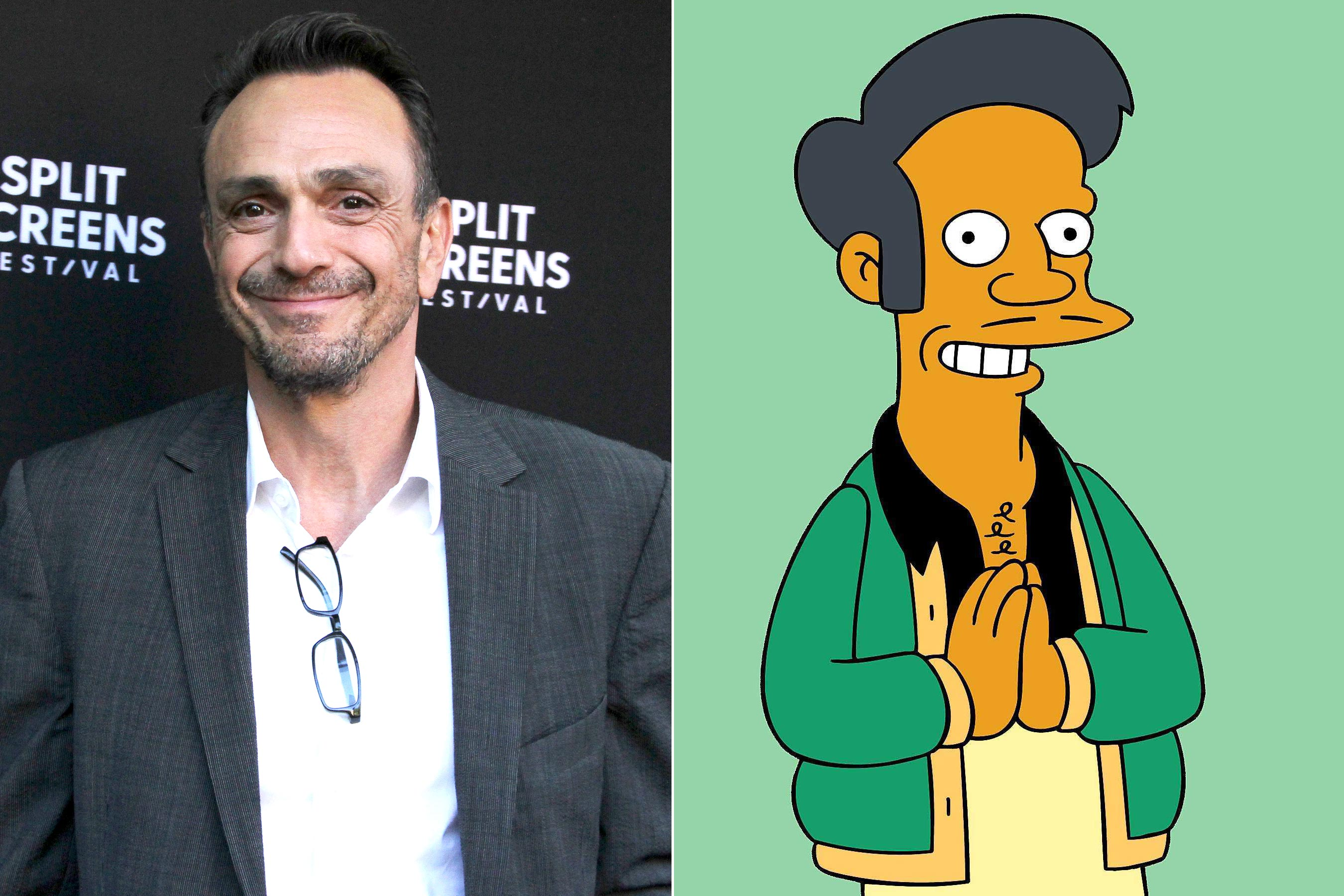 Hank Azaria lands Emmy nomination for The Simpsons (but not Apu)