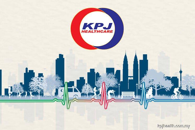 KPJ net profit dips 1.2% to RM41.83m in 2Q