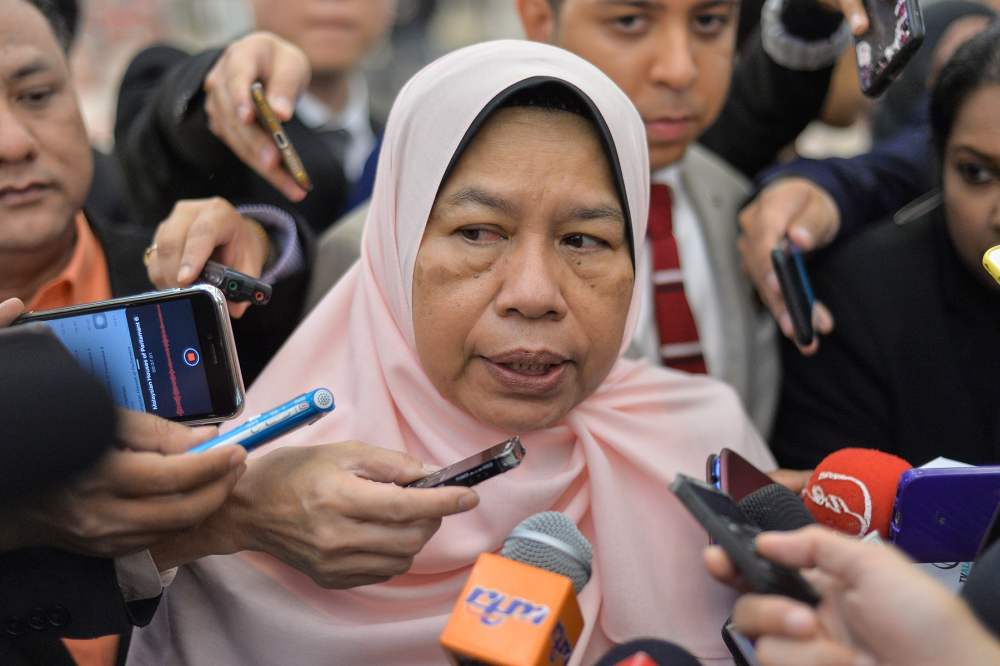 Zuraida: Local authorities required to review taxes every five years