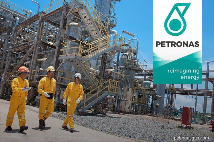 Petronas Gas says 2Q net profit down on higher tax expense