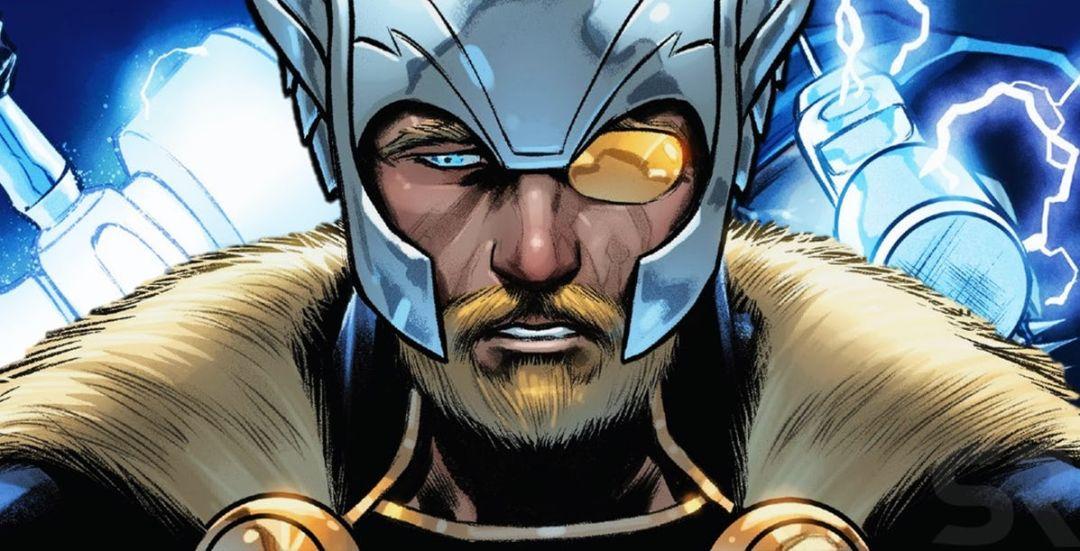 《雷神4》六大展望,雷神或登基成为众神之父
