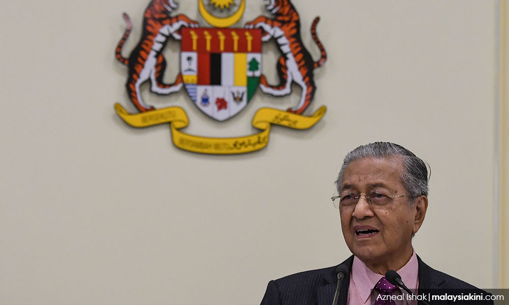 No new direct negotiation for RM450m project, says PM