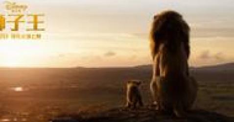 电影《狮子王》沒看过瘾?那现实版的辛巴王国你必须要了解下