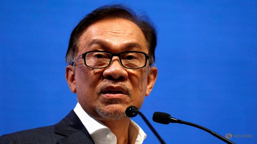 'My patience has its limit', says Anwar as he urges PKR unity