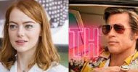 艾玛·斯通、布拉德·皮特有望主演《爱乐之城》导演新作
