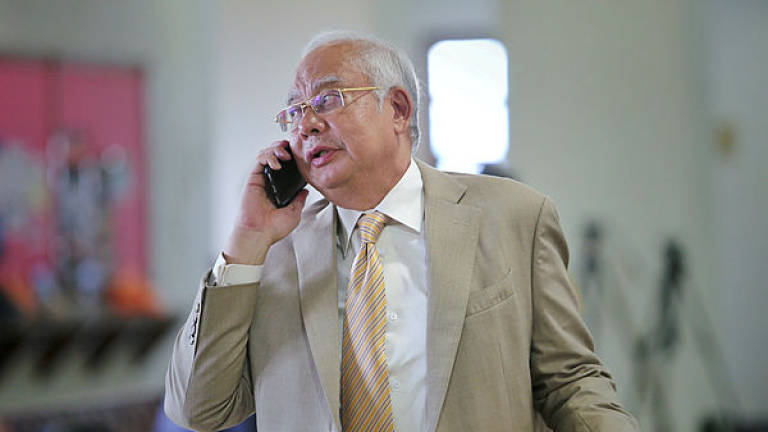 Highlights of Najib's defence in SRC trial on Dec 3 & 4