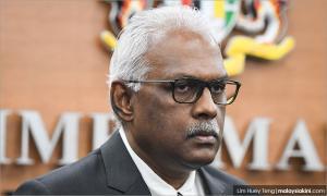 Shocking and strange - MP questions arrests over 'defunct' LTTE